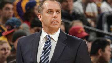 The Gunner Page - Lakers Hire Former Pacers Coach Frank Vogel