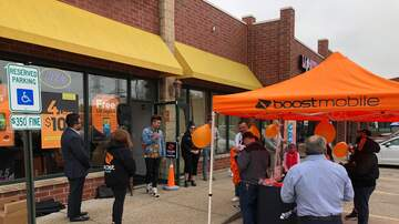 Photos - Boost Mobile w/ Rufio