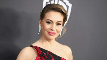 Politics - Alyssa Milano Calls for Sex Strike to Protest Anti-Abortion Laws