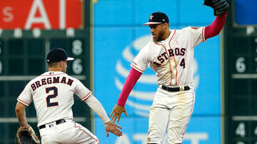 The A-Team - Re-Live Sunday's Astros Dominant Win Over Arlington