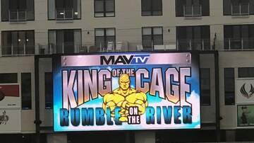 Photos - King of The Cage - Rumble on The River @ SRP Park 5/11/19