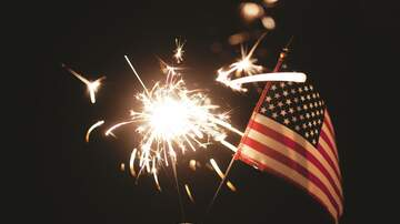 Ron St. Pierre - POLL:SHOULD TRUMP BE INSERTING HIMSELF INTO THE DC 4TH OF JULY CELEBRATION?