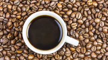 Dan & Stephanie - up to 25 cups of Coffee is safe for your heart