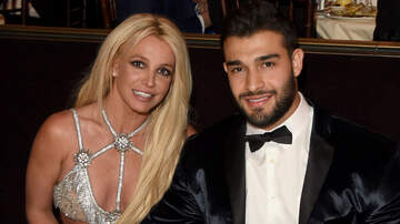 image for Britney Spears Gets Sweet Mother's Day Tribute From Boyfriend Sam Asghari