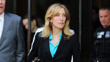 Bill Cunningham - Felicity Huffman To Plead Guilty In College Admission Scandal: Report