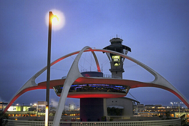Controversial $9 Billion Security Plan Unveiled for LAX