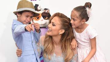 Lizz Ryals - Watch Jennifer Lopez's daughter belt it out!