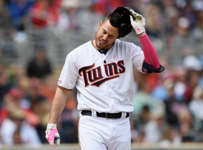 Detroit Tigers v Minnesota Twins