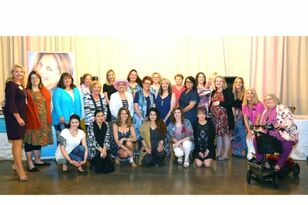 2019 Strong Mom's Mother's Day Brunch