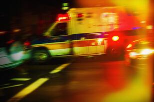 Newton Teenager Dies, 3 Others Injured in Crash on Saturday