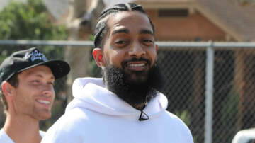 iHeartRadio Music News - Judge Issues Ruling In Nipsey Hussle Child Custody Case