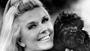 iHeartRadio Music News - Doris Day Dies At Age 97