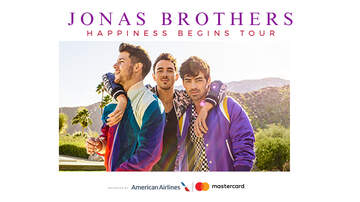 Contest Rules - Jonas Brothers PM Drive Rules