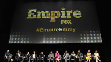 Angie Martinez - 'Empire' Series Will Be Coming To A Close After Its Sixth Season