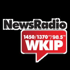 Listen to News Radio 1450 WKIP Live - Hudson Valley's News