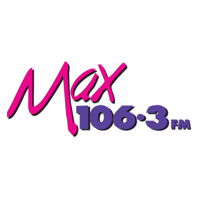 Max 106.3 logo