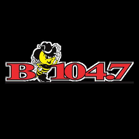 B104.7
