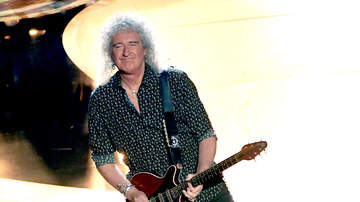 Gary Cee - Brian May Says Queen Hasn't Earned a Penny from 'Bohemian Rhapsody' film