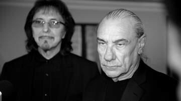 Ken Dashow - Bill Ward Reunites With Black Sabbath Band Mates At GRAMMYs Tribute