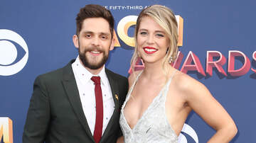 CMT Cody Alan - Thomas Rhett's Mother's Day Message To Lauren Will Melt Your Heart