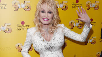 CMT Cody Alan - Dolly Parton Celebrates Theme Park Expansion, 'Wildwood Grove' At Dollywood
