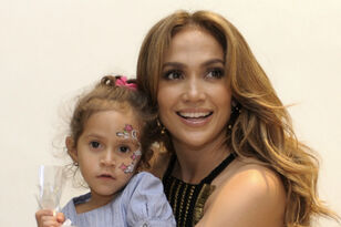 Jennifer Lopez's Daughter Shows Off Her Incredible Voice, Sings Alicia Keys