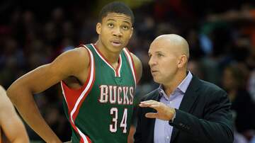 Fox Sports Weekends - Jason Kidd Is Part of a Long-Term Play to Bring Giannis to the Lakers