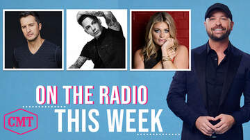 CMT Cody Alan - This Week: Cody Alan's Radio Guest List