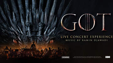 None - Game of Thrones Live Concert Experience