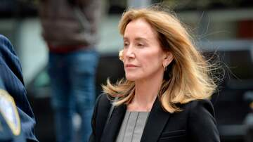 The Joe Pags Show - Felicity Huffman Pleads Guilty In College Scandal