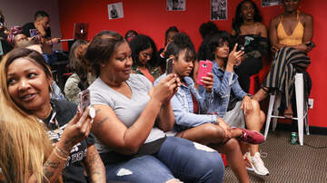 Photos - Eat & Greet With Special Guest Safaree!