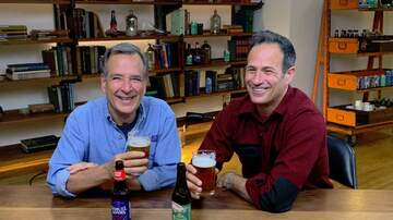 Roche - PODCAST: Thoughts On The Dogfish Head-Samuel Adams Merger