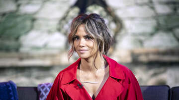Headlines - Halle Berry's Story Behind Her 'Bruised' Directorial Debut Will Empower You