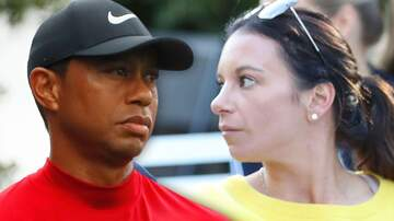 The Mighty Peanut - Report Tiger Woods is being sued for a 2018 Wrongful Death Crash