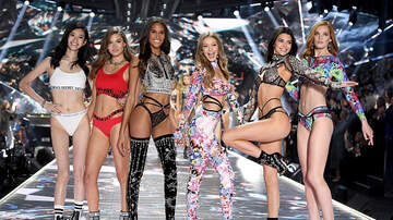EJ - Victoria's Secret Fashion May No Longer Be Televised