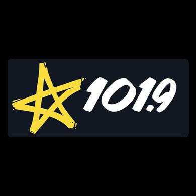 Star 101.9 logo
