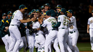 Shay Diddy - Oakland Port Commission Votes To Approve A's Proposed Ballpark Plan