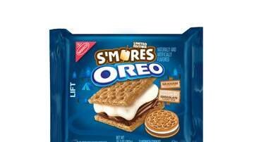 Scott and Sadie - Oreo Has Five New Flavors Coming out This Summer