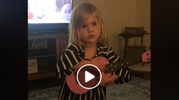 The Eddie Foxx Show - Luke Combs Just Can't Compete With Brynn