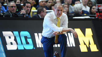 Lucas in the Morning - Why did John Beilein leave Michigan for the NBA?