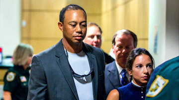 Florida Front Row - Tiger Woods Faces Lawsuit After Death Of His Jupiter Restaurant Employee