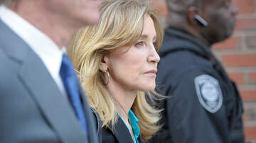 Dana Tyson - Felicity Huffman Officially Enters Guilty Plea; Faces 4 Months in Prison
