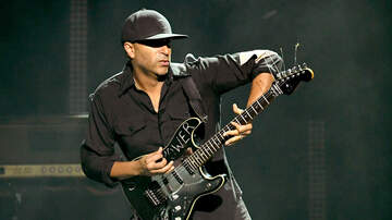 Rock News - Tom Morello Rages Against Critics Who Question His 'Blackness'
