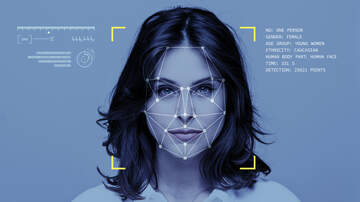 Jeff Angelo on the Radio - Should Local Police Have Facial Recognition Software?