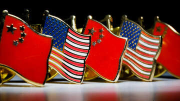 Ag Life - Sec. Perdue claims no long term damage from trade renegotiation with China