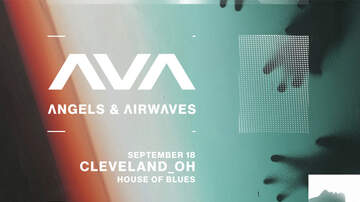 Contest Rules - Win tickets to see Angles & Airwaves Rules