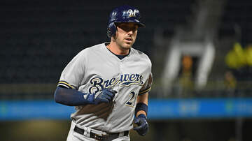 Brewers - Moves: Shaw to IL, Spangenberg DFA'd to call up Hiura