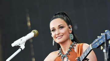 Amanda Jo - Kacey Musgraves Brings A Special Shoe For Shoey
