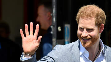 image for Prince Harry Spotted Happily Running Errands In Vancouver