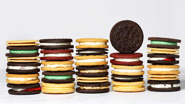What We Talked About - Oreo Announces 5 New Cookie Flavors To Be Released This Summer
